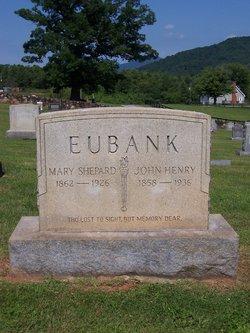 Mary Shepard Eubank