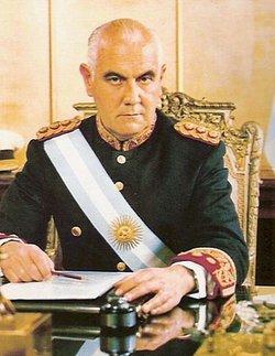 Gen Alejandro Agust�n Lanusse