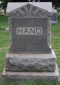 John T Hand