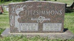 Roberta M. <i>Maire</i> Fitzsimmons