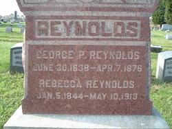 George P Reynolds
