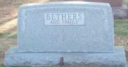 Dorcas Esther <i>Wynn</i> Bethers