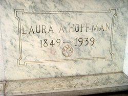 Laura Ann <i>Samuels</i> Hoffman