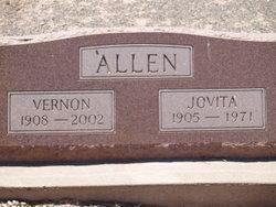 Jovita Allen