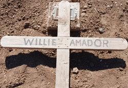 Willie Amador, Jr