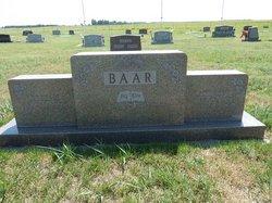 Lawrence Jesse Baar
