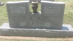 Charlene <i>Puckett</i> Heavrin