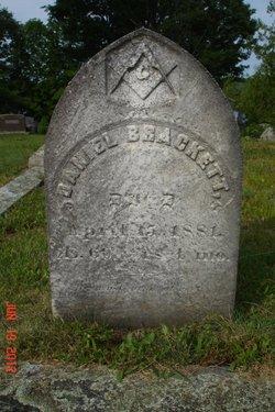 Daniel Brackett