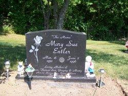 Mary Sue <i>Maher</i> Aiken