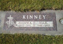 Joseph Aloysius Kinney