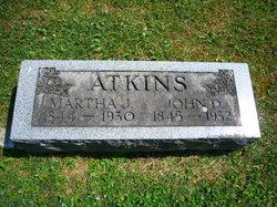 Martha Atkins