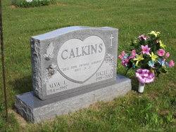 Hazel D. <i>Thompson</i> Calkins