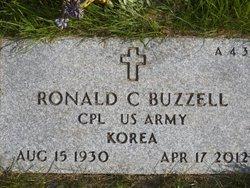 Ronald Chester Buzzell