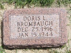 Doris L Brombaugh