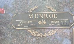 Juanita <i>Estridge</i> Munroe
