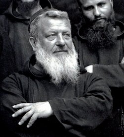 Father Benedetto Of San Marco In Lamis