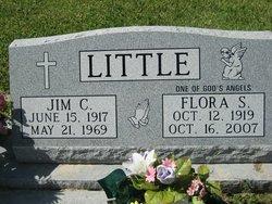 Jim Curtis Little