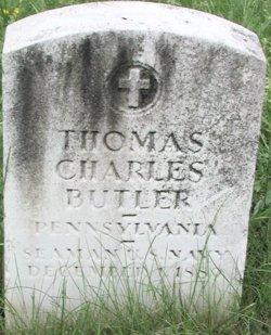 SMN Thomas Charles Butler