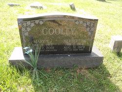 Mary L <i>Jordan</i> Cooley