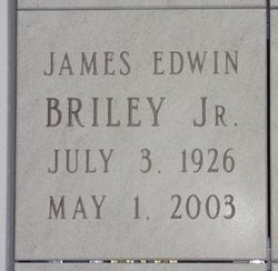 James Edwin Briley, Jr.