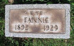Fannie Wade