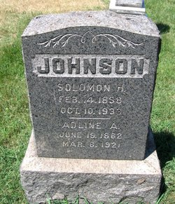 Adline A. Johnson