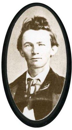 Thomas Helm Harlan