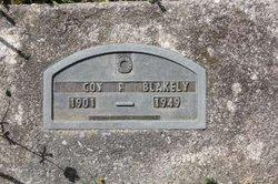 Coy P. Blakely