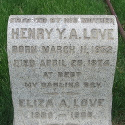 Henry A Love
