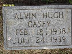 Alvin Hugh Casey