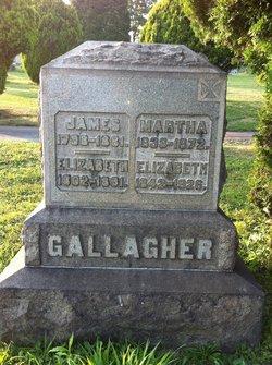Elizabeth <i>Foster</i> Gallagher