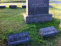 George Edward Gallagher