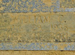 William C Moog