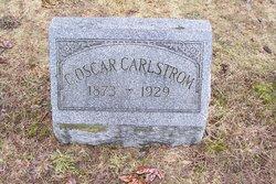 Carl Oscar Carlstrom