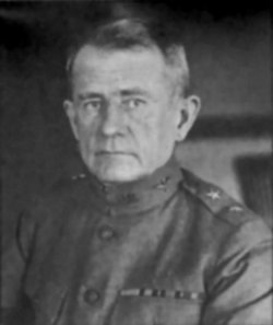 William Lacy Kenly