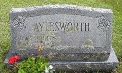 Diane <i>Phillips</i> Aylesworth