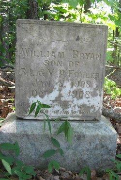 William Bryan Fowler