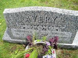 Marguerite H Avery