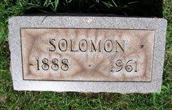 Solomon Wade