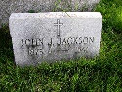 John James Jackson