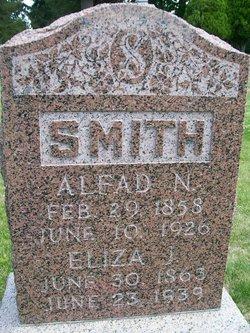 Alfad N. Smith