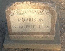 Alfred J. Morrison