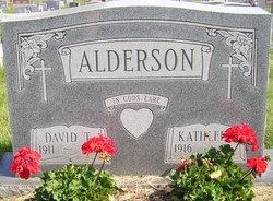 David Thomas Alderson