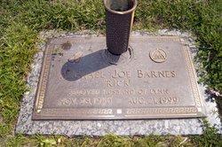 Michael Joe Rick Barnes