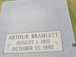 Arthur Bramlett