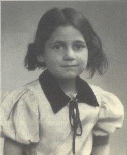 Yvonne Ben Guigui