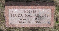 Flora Mae Abbott