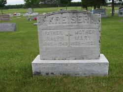 Mary Catherine <i>Miller</i> Kreiser