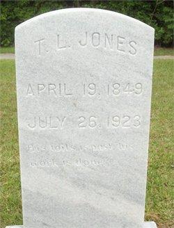 Thomas Lawrence Jones