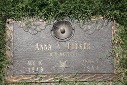 Anna V. Tucker